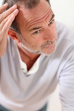 Male Hair Loss Treatment – Prevention is Better Than A Cure!